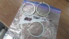 NOS Honda Rear Wheel Circlips 74-78 MT125 Elsinore 77 CT125 90664-216-000 QTY3