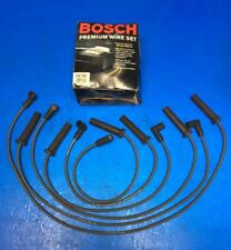 Bosch Spark Plug Wire Set  09780
