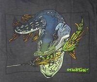 Simms Stockton Pike T Shirt CLOSEOUT