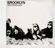 (GT311) Brooklyn, Volcanology - 2008 sealed CD