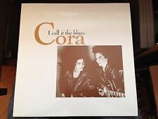 12'MAXI Cora von dem Bottlenberg >I call it the Blues< RAR! 1990 AMSTERDAM