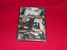 Beppe Grillo. beppegrillo.it