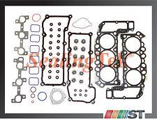 Fit 2002-05 Dodge Jeep 3.7L V6 Engine Cylinder Head Gasket Set Power-Tech VIN K