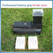 Battery Grip BG-E8+2 Battery For Canon Rebel T2i T3i T4i T5i 550D 600D 650D 700D
