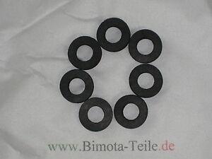 Bimota Ruckdämpfer-Kit für Kettenrad
