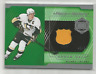 2018-19 UD SP Game Used A Piece Of History 100 PT Club #100SC Sidney Crosby /99