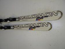 Ski Salomon 24Hours Race mit Bindung, (Z-Wert-12) 162cm (DD993)