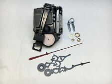 Howard Miller 354516 Pendulum Clock Movement Replacement Quartz Battery