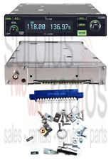 Icom A220 760CH VHF Air Band Transceiver IC-A210 VFO Ground Airport