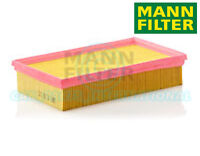 Mann Engine Air Filter High Quality OE Spec Replacement C29121