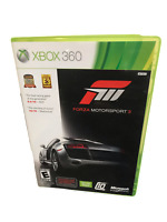Forza Motorsport 3 Xbox 360 Game