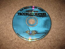 The Peace Keepers Series - Operation: Troubled Waters - PC CD-Rom Future Graph