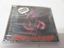 Guru Freakout-Mothership CD NUOVO OVP