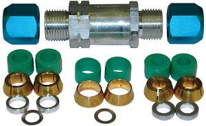 A/C Inline Filter Kit-LE Santech Industries MT3200