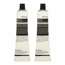 2 PCS Aesop Parsley Seed Cleansing Masque 60ml Skin Care Deep Clean Mask#15255_2