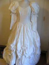 Long Sleeve Portrait/Off-Shoulder Regular Wedding Dresses