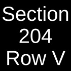 4 Tickets Chris Stapleton, Margo Price & Mike Campbell and The Dirty 6/18/22