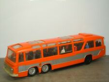 Auto Bus - Lucky Hong Kong - Plastic Toy with Friction Engine *42836