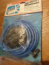 Vintage Ignition lead set Betta Parts 6 Cylinder Models