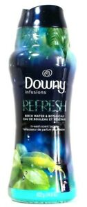 1 Downy Infusions 14.8 Oz Refresh Birch Water & Botanicals In Wash Scent Booster