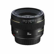 Canon EF 50mm f/1.4 USM Lens 2515A003