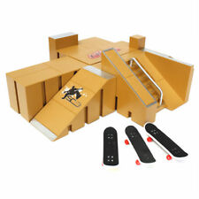 Skate Park Rampe parts für TECH Deck Finger board ULTIMATE 92A