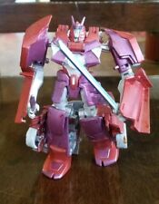 CUSTOM TRANSFORMERS - Custom Painted Deluxe Class Alpha Trion
