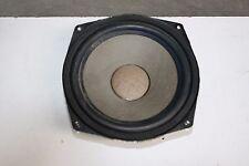 Lautsprecher Chassis aus Telefunken Box TL 750-Tieftöner----gebraucht/heile!!
