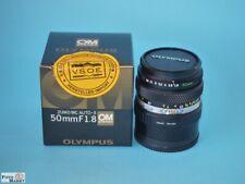 Olympus Objektiv an Sony E-mount Zuiko MC 1,8/50mm (= 1,8/75mm) Porträt-Tele neu