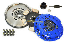 FX STAGE 4 CLUTCH KIT+LUK DMF FLYWHEEL SET BMW 323 325 328 330 525 528 530 Z3