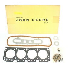 John Deere Gas Engine Head Gasket Set 145 165 AT17922T RE524320 Genuine OEM NOS