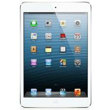 Apple iPad Mini WiFi 16GB White/Silver W/ Etching