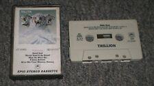Trillion Self-Titled~RARE 1978 Prog Rock Cassette~Fergie Frederiksen~FAST SHIP!
