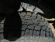 TOYOTA SUV TRUCK WHEELS & TIRES / RIM AND TIRE 17S 6 LUGS SET (4)-13x12.50R17LT