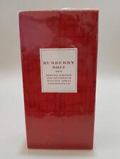 BURBERRY BRIT RED - BURBERRY - EAU DE PARFUM EDP SPRAY 100 ML
