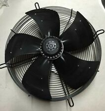Quality Goods Ref&Air-Con MAER AXIAL FAN Suction 200mm 240V 1 Phase