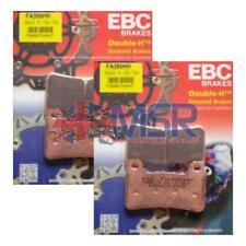 Honda CBR600 RR 2005-2011 Models EBC HH Front Brake Pads 2 x Sets (FA390HH)