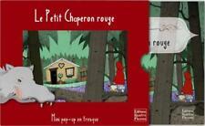 le petit chaperon rouge Fraisse  Frederique  Hees  Paul Occasion Livre