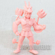Retro RARE Saint Seiya Dragon Shiryu Rubber Figure Popy JAPAN ANIME MANGA