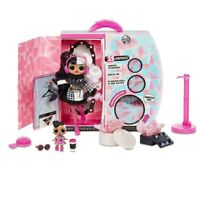 4 Styles Winter Disco Big Lol Surprise Dolls Blind Box 11 Inch Doll Toys forKids