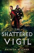 The Darkwater Saga: The Shattered Vigil 2 by Patrick W. Carr (2016, Paperback)