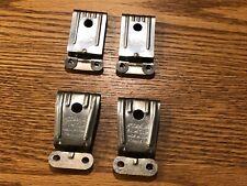 Set of 4 Stainless Steel Film Drying Hanger Clips - 2 Kodak & 2 Cliptite
