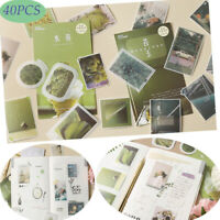 Background Stationery Scrapbooking Paper Sticker Album Decor Diary Label