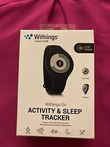 Withings Go Activity and Sleep tracker