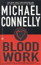Blood Work by Michael Connelly (2002, Trade Paperback, Reprint)
