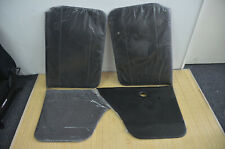 Door Panels/Card - Nissan Skyline C10 (4dr)