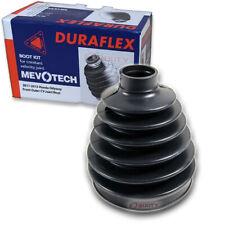 Mevotech Front Outer CV Joint Boot for 2011-2013 Honda Odyssey 3.5L V6 - hc