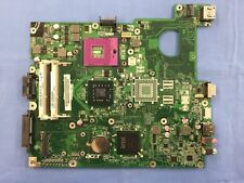 Acer Extensa 5235 5335 motherboard DA0ZR6MB6F0 para piezas o no funciona