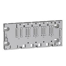 BMEXBP0400  X80 Rack - 4 slots - Ethernet backplane