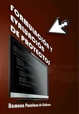 Formulaci�n y Evaluaci�n de Proyectos : Metodolog�a Aplicable para Las...